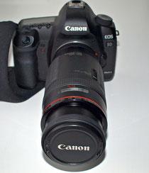 Canon EF 100-300/5.6L