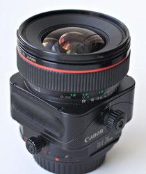 Canon 24/3.5