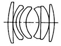 Konica Hexanon