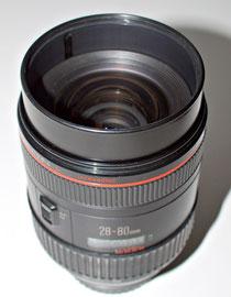 Canon 28-80/2.8-4 L
