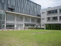 学童室は逗子市文化交流センター1階にあり、決まった曜日の午前中に、育連協サークルに貸してもらえます。
