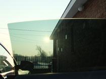 vitres teintées A5 Sportback