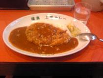大阪名物上等カレー