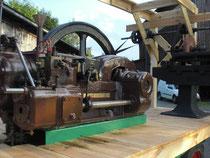 Deutz Motor Bauj. 1931
