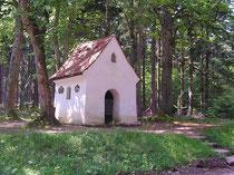 "Kapelle ""Zum Alten Herrgott"""