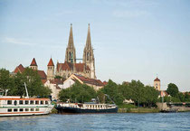 Regensburg - Oberpfalz