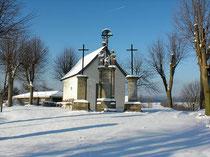 Kalvarienbergkapelle in Mähring