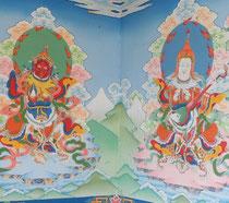 Meditation und Wandern - Naturerfahrung und sich selbst erfahren kombiniert mit Erholung und Genuss wegezumsein.com