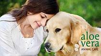 Aloé Véra For Ever | Une fourrure saine, une brillance naturelle et une régénération pour votre animal favori!