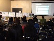2012年度卒業制作 東京スタジオ (406T) 最終合評レポート