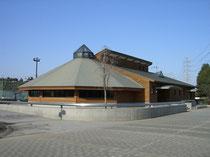 上平公園テニスコート事務所
