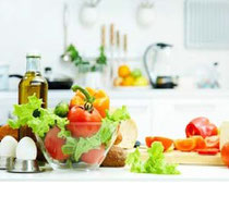 9 schnelle Alternativen für eine gesündere Ernährung