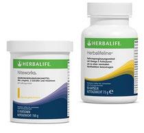 Omega-3-Fette + Niteworks für ein gesundes Herz
