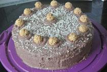 Giotto-Torte!
