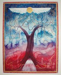 L'arbre-utérus