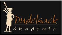 Logo der Dudelsack-Akademie