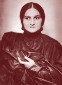 Portrait Henry Love (Hilda Löwi, später Hilde Loewe Flatter)