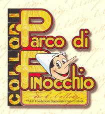 Pinocchio-Park in Colodi