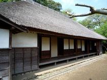 旧河原家の主屋