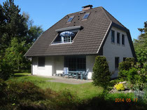 Ferienhaus JAN im Ortsteil Bad ... Beste STRANDLAGE