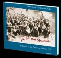 Buch-Cover Ja, ja am Strande
