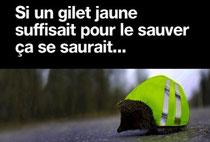 Sécurité routière : réfliéchissons autrement !