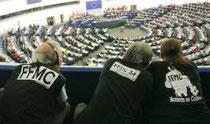 FFMC au parlement européen