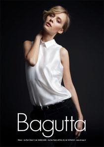 Bagutta ADV Campaign F/W 2012/13
