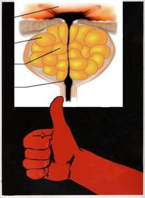 Медикаментозное и физиотерапевтическое снятие боли