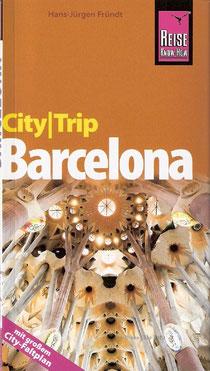 City|Trip Barcelona