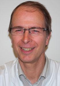 Foto von Dr. med. Martin Harbrecht