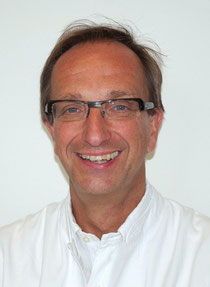 Foto von Dr. med. Christoph Kürten