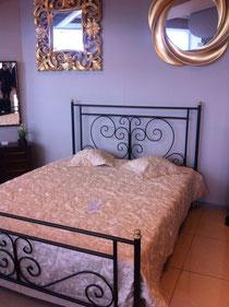 кровать купить в тюмени кованая недорого