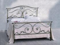 кровать купить в тюмени кованую