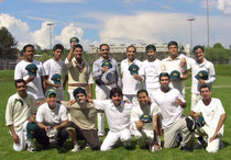 Geneva International Cricket Club