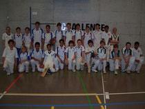 Swiss U15's