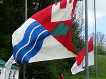 Obergösgen flag