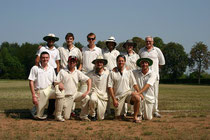 CERN Cricket Club