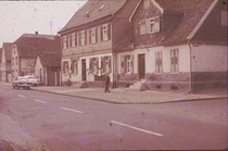 Altes Rathaus von 1960 (Foto: O. Weyland)