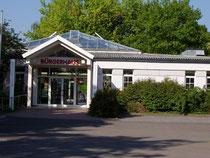 Bürgerhaus Nieder-Roden