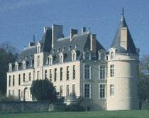Château von Augerville
