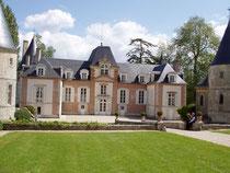 Château von Aulnay