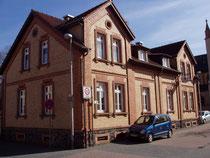 Ehemaliges Lehrerhaus - heute Heimatmuseum
