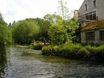 An der Essonne