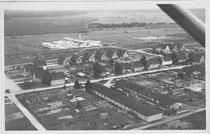 Anfänger der Siedlung Rollwald-1954