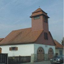 Altes Spritzenhaus