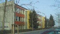 Schule am Bürgerhaus