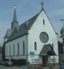 Kirche St. Rochus