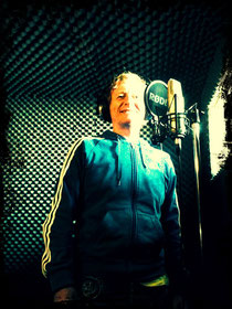 AD-RADIO SPRECHER MICHAL WESTPHAL
