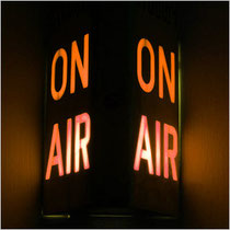 AD-RADIO gehört gesendet - Audiodienstleistung - Hannover -  AD-RADIO on AIR